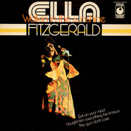Ella Fitzgerald - Walkin In The Sunshine
