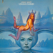 Lenny White - Venusian Summer