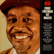 Ernie Freeman - Hit Maker