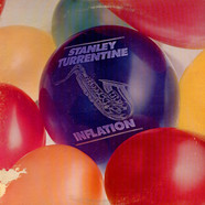 Stanley Turrentine - Inflation