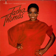 Tasha Thomas - Midnight Rendezvous