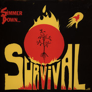 Survival - Simmer Down