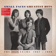 Small Faces - Greatest Hits: The Immediate Years 1967 - 1969