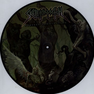 Skeletonwitch - Forever Abomination Picture Disc