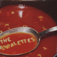 Mentalettes, The - Lover's Wasteland