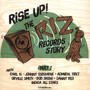 V.A. - Rise Up - The Riz Records Story Part 1