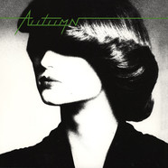 Autumn - Synthesize Transparent Green Vinyl Edition