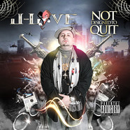 J-Love - Not Designed To Quit
