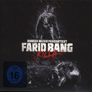 Farid Bang - Killa Limited Deluxe Edition