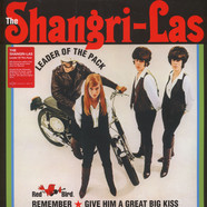 Shangri-Las, The - Leader Of The Pack
