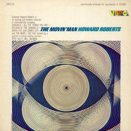 Howard Roberts - The Movin' Man