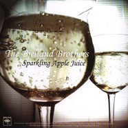 Bjelland Brothers, The / Taste Of New York - Sparkling Apple Juice / Can We Stay With