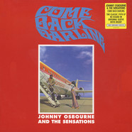 Johnny Osbourne & The Sensations - Come Back Darling
