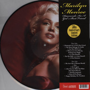 Marilyn Monroe - Diamons Are A Girl's Best Friend 50th Anniversary Edition