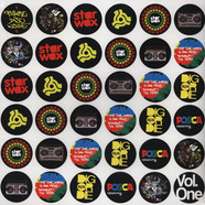 V.A. - Star Wax x Posca Volume 1 Picture Disc Edition