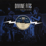 Divine Fits - Third Man Live