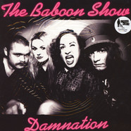 Baboon Show, The - Damnation