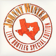 Johnny Winter - Live Bootleg Special Edition