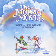 V.A. - OST The Muppet Movie