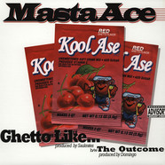 Masta Ace - Ghetto Like...