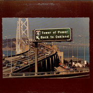 Tower Of Power - Back To Oakland