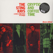 Sting-Rays - Cryptic & Coffee Time