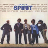 Spirit - Best Of Spirit