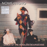 No Means No - Dance Of The Headless Bourgeoise