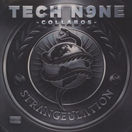 Tech N9ne - Collabos: Strangeulation