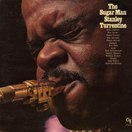 Stanley Turrentine - The Sugar Man
