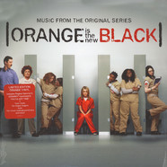 V.A. - OST Orange Is The New Black