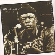 John Lee Hooker - Boom Boom - At His Best