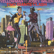 Yellowman & Josey Wales - Two Giants Clash