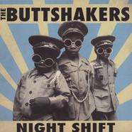 Buttshakers, The - Night Shift