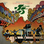 Jackson 5, The - Goin' Back To Indiana (Original TV Soundtrack)