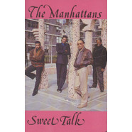 Manhattans, The - Sweet Talk