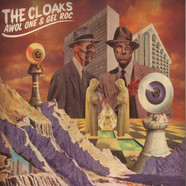 Cloaks, The (Awol One & Gel Roc) - The Cloaks