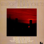 V.A. - The Best Of Newport In New York '72 Volume 2