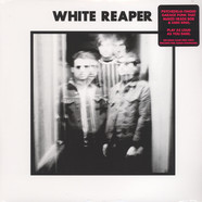 White Reaper - White Reaper Clear Pink Vinyl Edition