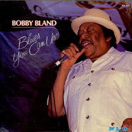 Bobby Bland - Blues You Can Use