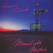 Gun Club, The - Moonlight Motel