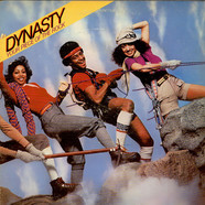 Dynasty - Your Piece Of The Rock