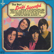 Lovin' Spoonful, The - The Best... Lovin' Spoonful
