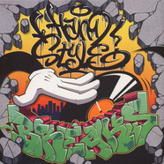 DJ Ritch & Spankbass - Hand Style Breaks Volume 1