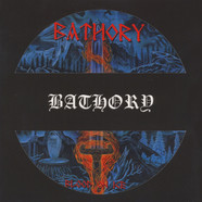 Bathory - Blood On Ice Picture Disc Edition