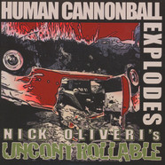Nick Oliveri - Human Cannonball Explodes