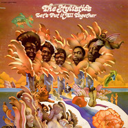 Stylistics, The - Let's Put It All Together
