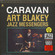 Art Blakey & The Jazz Massengers - Caravan