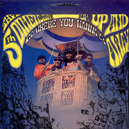Fifth Dimension, The - Up, Up And Away