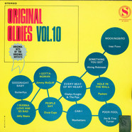 V.A. - Original Oldies Vol. 10